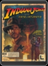 PC - Indiana Jones And The Fate Of Atlantis (PC)