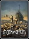 PC - Machinarium