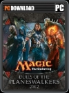 PC - MAGIC THE GATHERING: DUELS OF THE PLANESWALKERS 2012