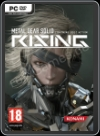 PC - Metal Gear Solid: Rising