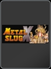 PC - METAL SLUG X