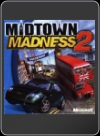 PC - MIDTOWN MADNESS 2 CODEGAME