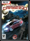 PC - NEED FOR SPEED: CARBONO