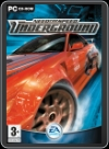 PC - NEED FOR SPEED: UNDERGROUND
