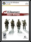 PC - OPERATION FLASHPOINT: RED RIVER