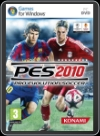PC - PRO EVOLUTION SOCCER 2010