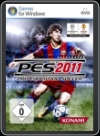 PC - PRO EVOLUTION SOCCER 2011