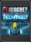PC - Ricochet Lost worlds RECHARGED