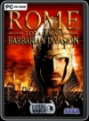 PC - Rome Total War: Barbarian Invasion