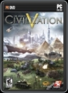 PC - Sid Meiers: Civilization V