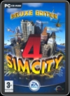 PC - SIM CITY 4