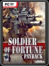 PC - SOLDIER OF FORTUNE 3: VENGANZA