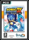 PC - SONIC ADVENTURE DX