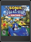 PC - Sonic And Sega All Star Racing