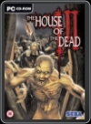 PC - THE HOUSE OF THE DEAD 3