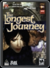 PC - THE LONGEST JOURNEY