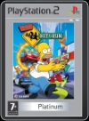 PC - THE SIMPSONS: HIT & RUN
