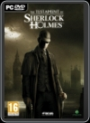 PC - THE TESTAMENT OF SHERLOCK HOLMES