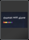 PC - Thomas Was Alone