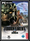 PC - Unreal Tournament 2004