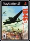 PS2 - 1945 THE ARCADE VERSIONS