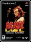 PS2 - AC/DC LIVE: ROCK BAND TRACK PACK