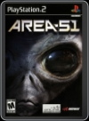 PS2 - AREA 51