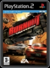 PS2 - BURNOUT REVENGE