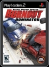 PS2 - BURNOUT