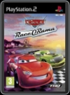 PS2 - CARS: RACE O RAMA