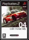 PS2 - COLIN MCRAE RALLY 4