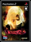 PS2 - DEVIL MAY CRY 2