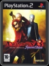 PS2 - DEVIL MAY CRY 3 SPECIAL EDITION