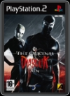 PS2 - DIABOLIK: THE ORIGINAL SIN