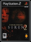 PS2 - Forbidden Siren 2