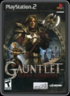 PS2 - GAUNTLET: SEVEN SORROWS