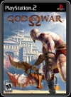 PS2 - GOD OF WAR