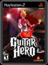 PS2 - Guitar Hero 1