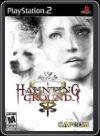 PS2 - HAUNTING GROUND/DEMENTO