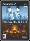 PS2 - HEADHUNTER
