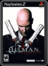PS2 - Hitman: Contracts