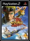 PS2 - Jak and Daxter: The Lost Frontier