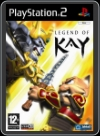 PS2 - LEGEND OF KAY