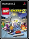 PS2 - LEGO RACERS 2