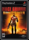 PS2 - MACE GRIFFIN: BOUNTY HUNTER