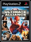 PS2 - MARVEL: ULTIMATE ALLIANCE