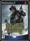 PS2 - MEDAL OF HONOR: FRONTLINE