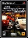 PS2 - MIDNIGHT CLUB 3: DUB EDITION