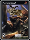 PS2 - MONSTER HUNTER