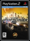 PS2 - NEED FOR SPEED: UNDERCOVER